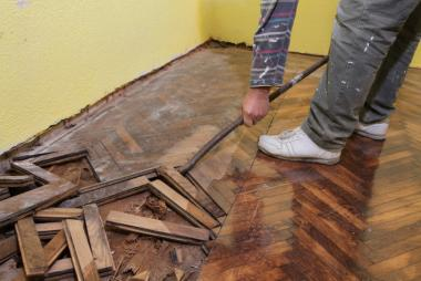 Rénovation après sinistre Toulouse