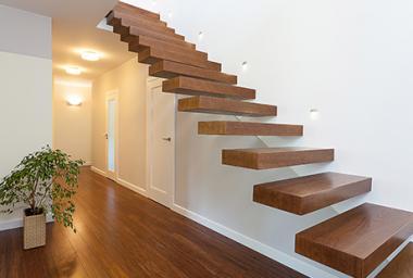Rénovation d'escalier Toulouse