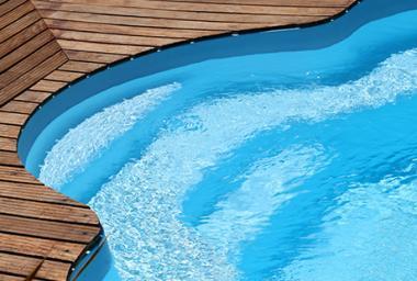 Pose margelle de piscine Toulouse